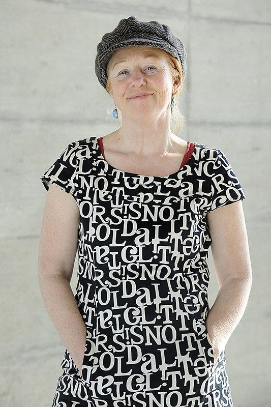 Lotte Llacht, Küstler- & Schauspielerin