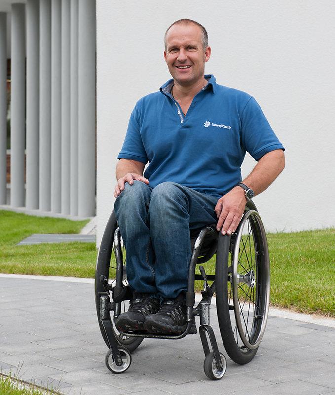 Martin Braxenthaler, Laureus Preisträger