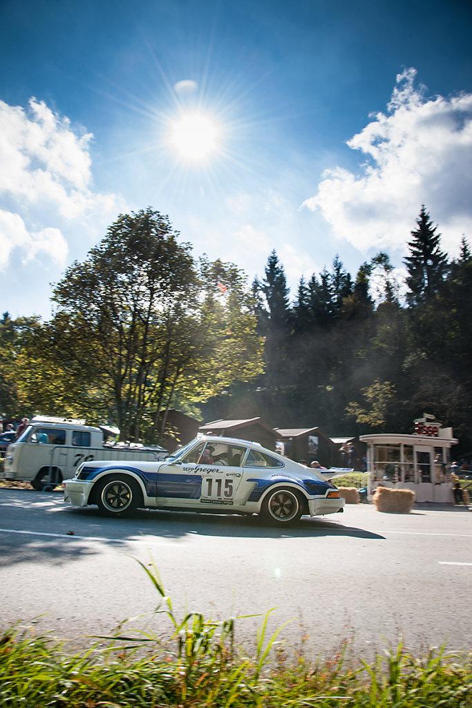 Porsche 911 S/RSR/Sepp Greger jun.