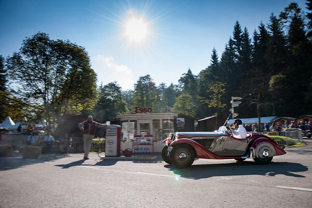 BMW 315/1 von 1934